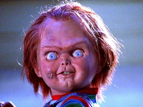 The Creator Of Chucky The Doll Is Not Impressed With His Creation's New Look
