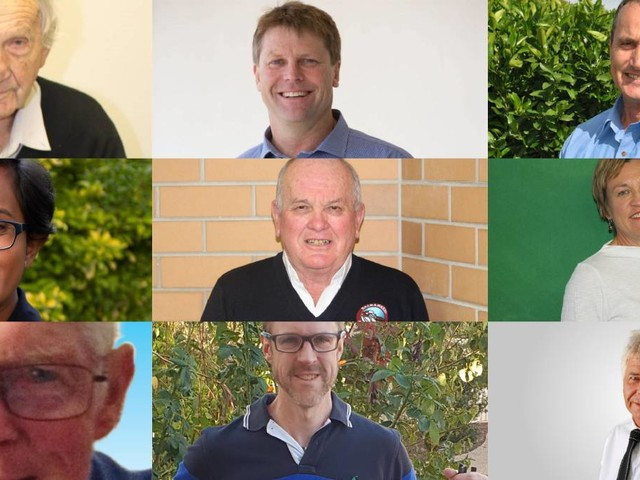 Live updates for the 2019 NSW State Election for the seat of Murray