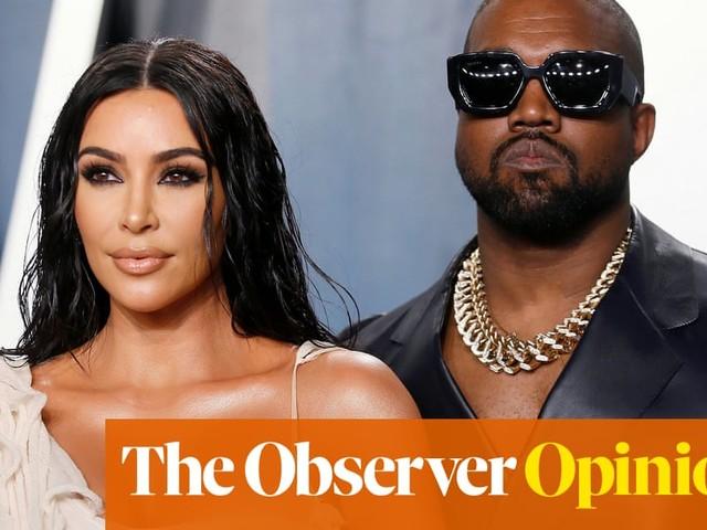 What happened when me and Kim Kardashian both turned 40? | Eva Wiseman