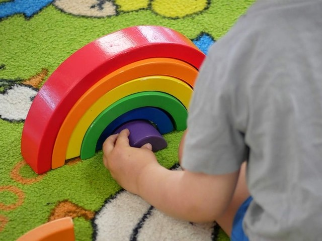 Cheaper childcare is coming earlier than expected. But not everyone will be eligible