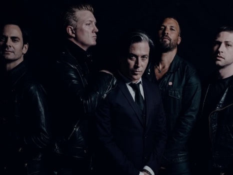 Queens of the Stone Age announce acoustic MONA show, donating all proceeds to charity