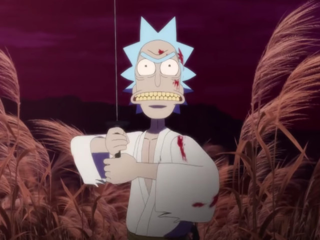Rick and Morty gets a surprise mini episode - CNET