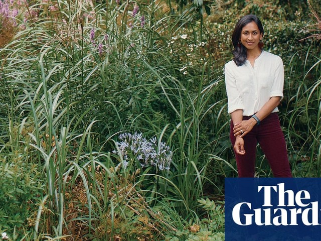'The pandemic lit a fire inside me': how three high-fliers retrained as garden designers