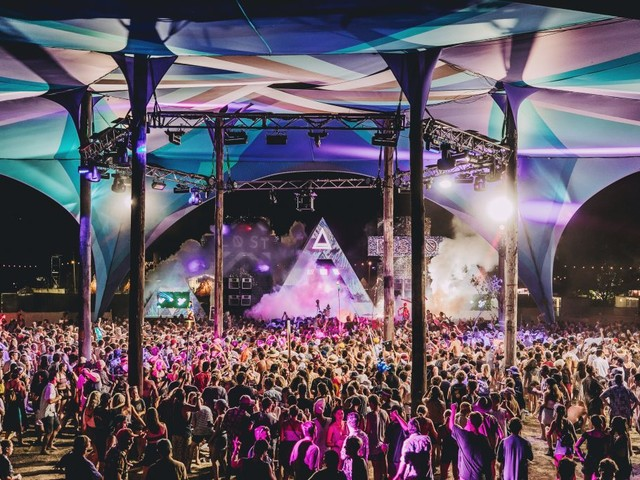 Lost Paradise drops stellar New Year's festival lineup