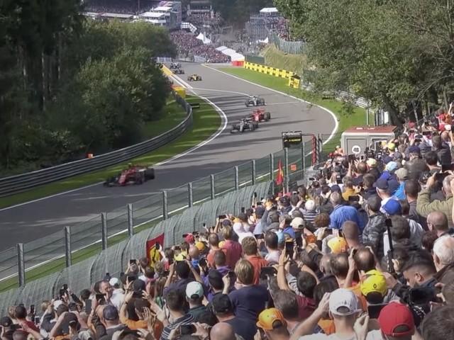 2021 Formula One Belgian Grand Prix: Race preview