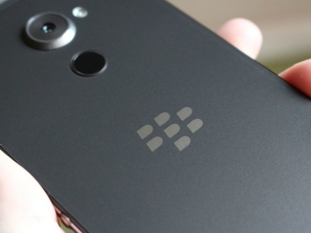 New BlackBerry smartphones from TCL may be unveiled at CES 2017