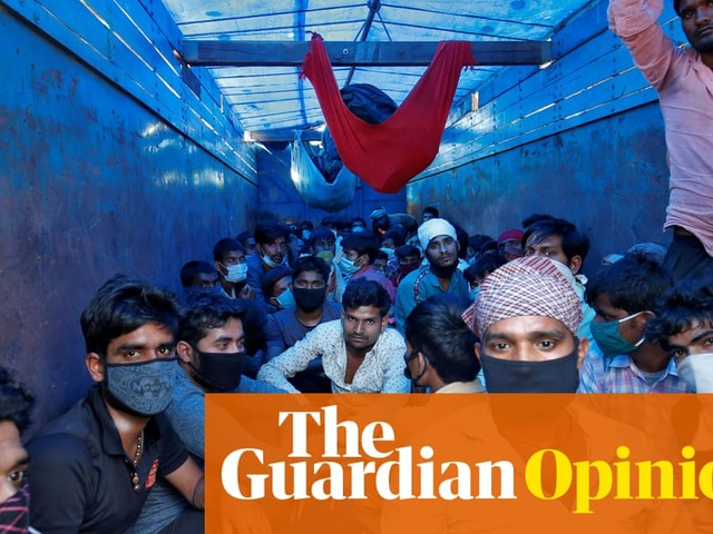 For a billion Indians, lockdown has not prevented tragedy | Supriya Nair