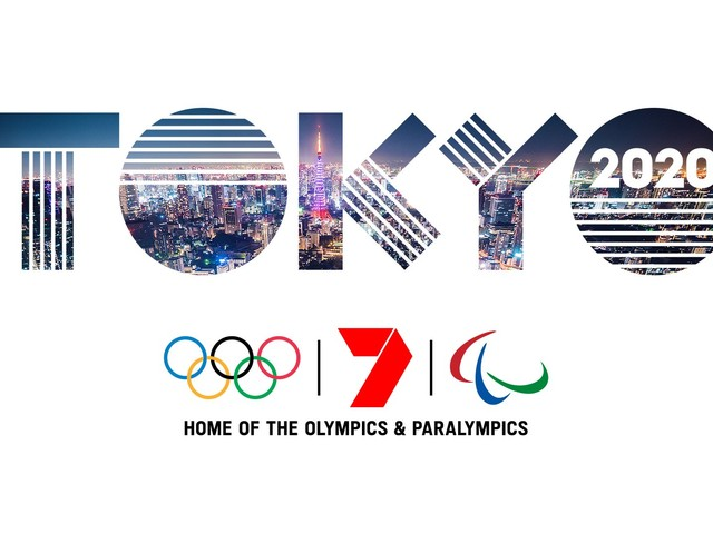 Seven's Tokyo 2020 coverage will be available in 4K Ultra HD for Optus 5G Home customers