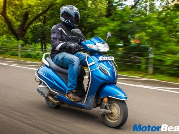 2019 Honda Activa 5G Pros & Cons [Video]