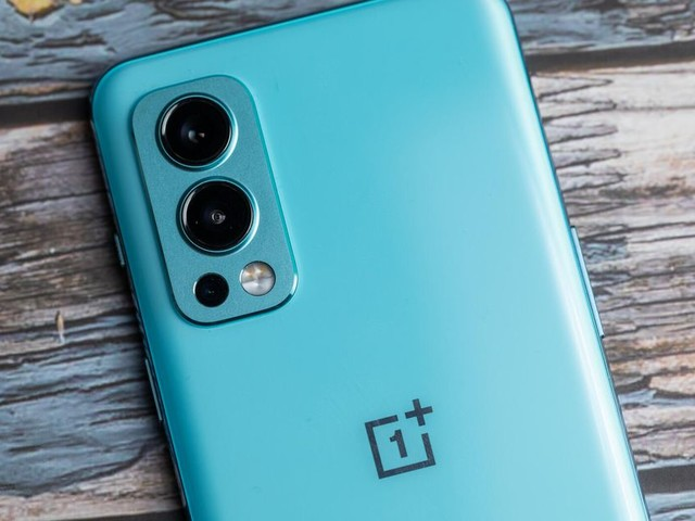 Here's what photos taken on the OnePlus Nord 2 look like - CNET