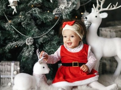 Tips Before Sending Christmas Photo Cards