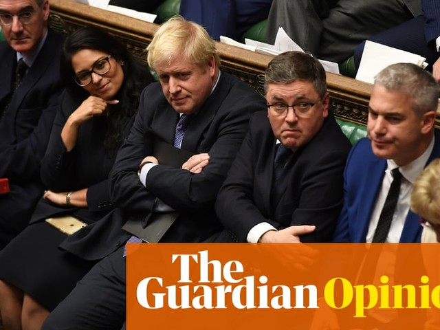 Don't buy the hype: Boris Johnson's Brexit deal did not win approval | Jonathan Freedland