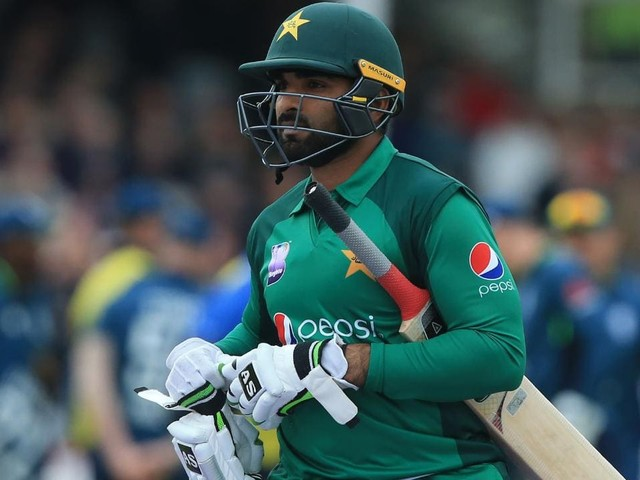 Daughter of Pakistan batsman Asif Ali loses fight with cancer
