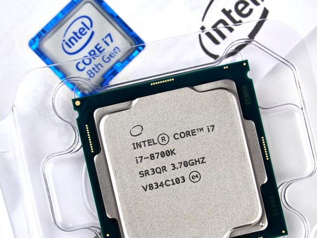 Intel fires shot at AMD's storage performance. Here's what to believe