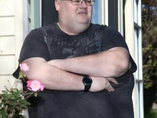 Man says Qantas 'fat-shamed' him