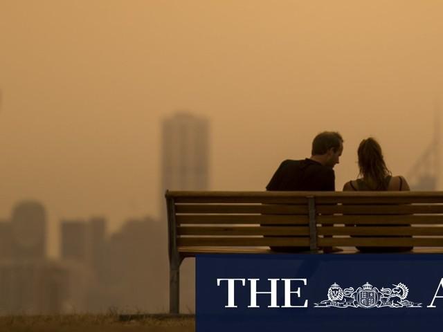 'Two global health emergencies': doctors group backs green stimulus