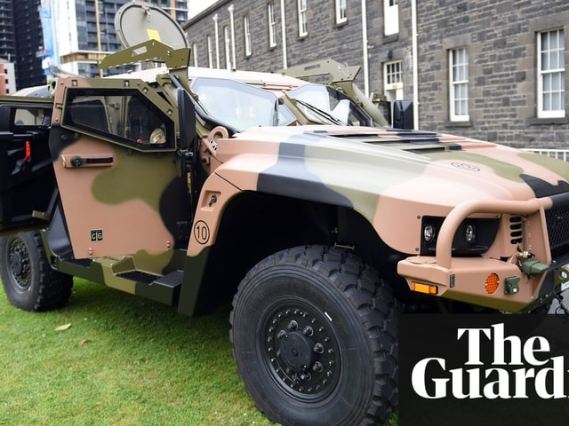Coalition suppressed auditor's finding that $1.3bn Thales arms deal could have cost half with US