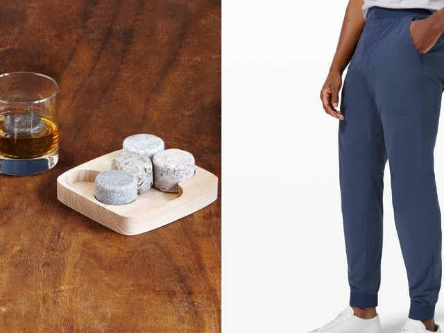 30 Thoughtful Gifts For Men That'll Make Him Feel Special