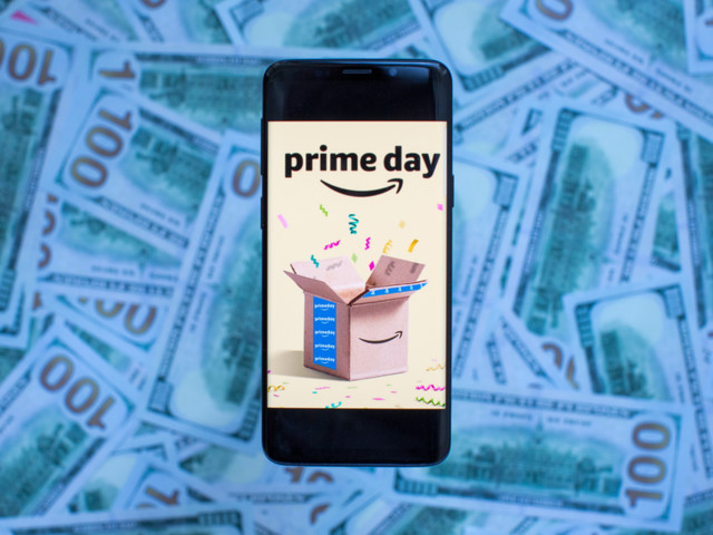 The best Amazon Prime Day 2019 deals available Sunday and the best coming Monday - CNET