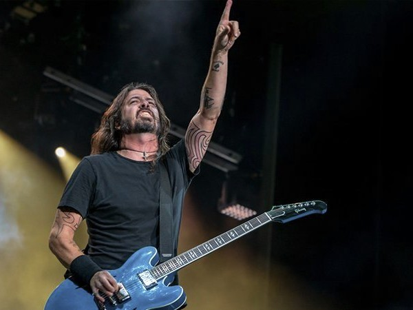 Foo Fighters Are Launching Their Own Radio Station