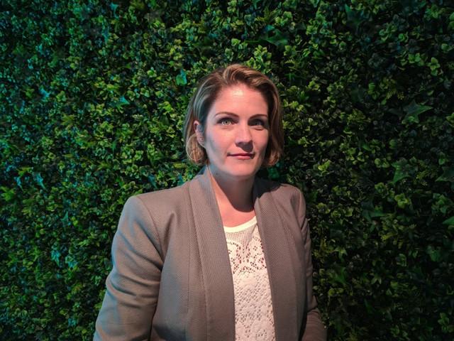 Blue 449's Zara Cobb joins online home loan platform, Lendi