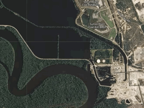 Coal Ash Could Be Spilling Into North Carolina's Drinking Water