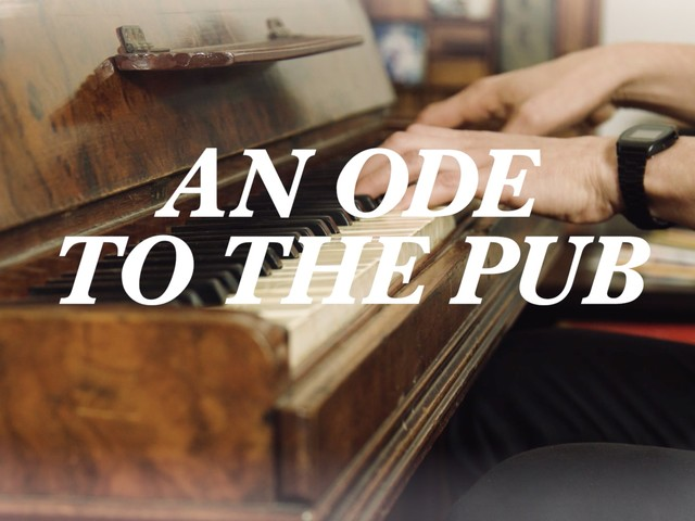 Carlton Draught releases an 'Ode to the Pub' ahead of venues reopening