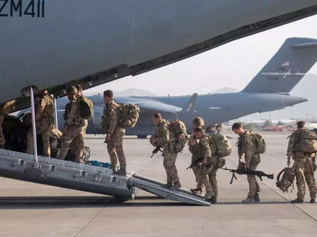 Blame game begins in US over turbulent Afghan exit
