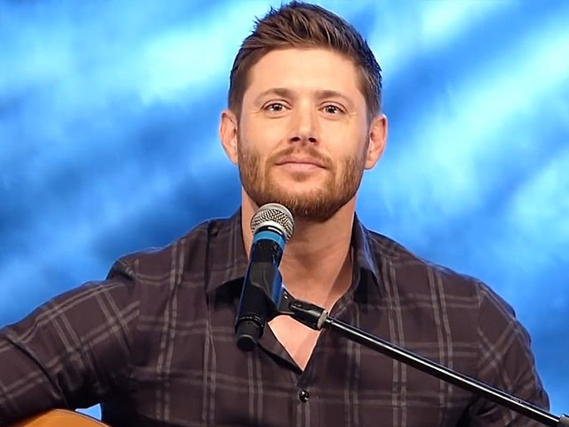 16 Times Jensen Ackles Sang Our Troubles Away