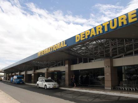Nadi Airport funding deal