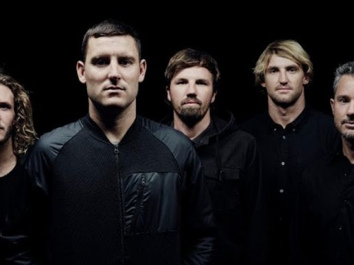Parkway Drive Have Announced A Massive Australian Tour For Next Year