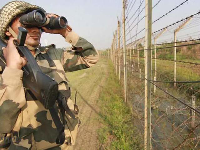 No ceasefire violation this yr in Kashmir: Commander