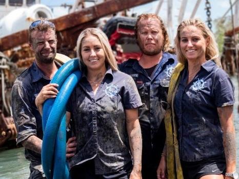 Renewed: Aussie Salvage Squad