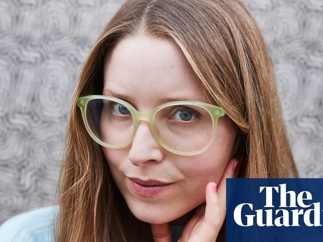 Jessie Cave on body image, bereavement and being relentless: 'I don't have any secrets'