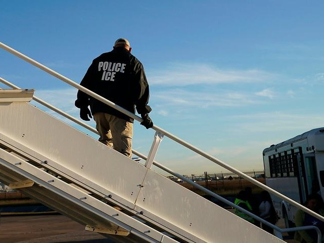 Mass immigration raids are expected to take place across the US this weekend