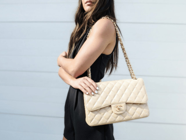 Why We Should Embrace Pre-owned Designer Fashion