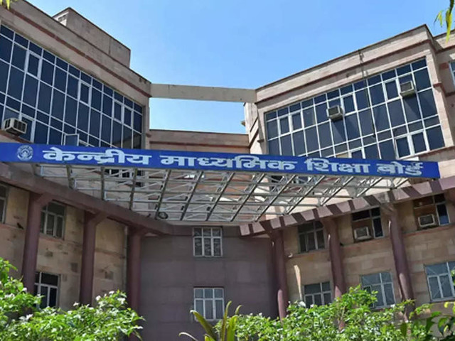 CBSE waives fee for those who lost parents to Covid