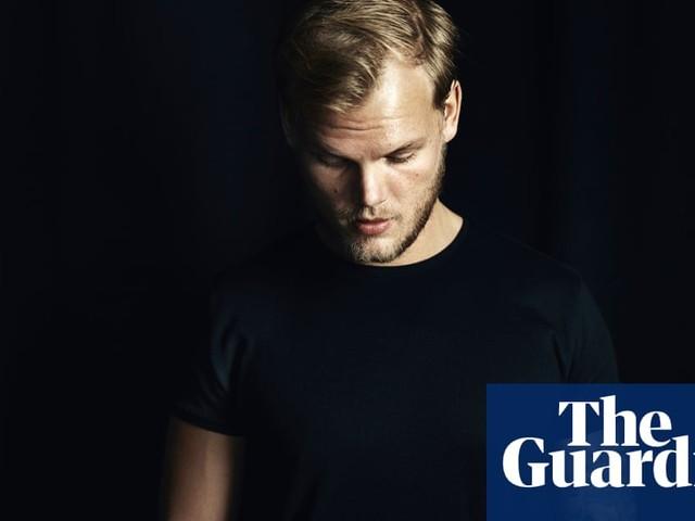'It will kill me' – behind the devastating Avicii documentary