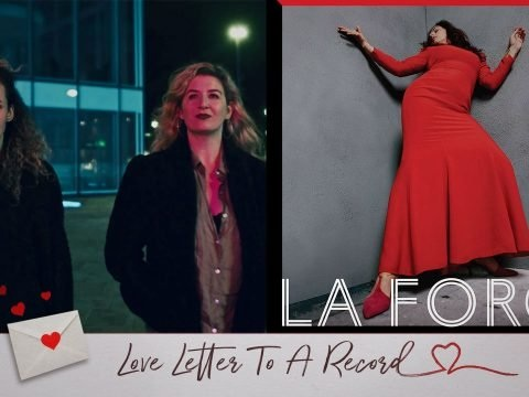 Love Letter To A Record: E For Echo On La Force's Self-Titled Album