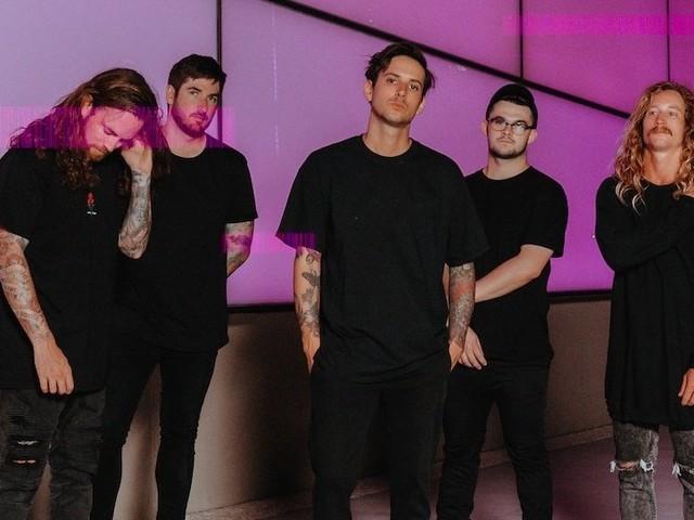 Brisbane Metalcore Crew The Brave Announce 2020 National Tour Dates