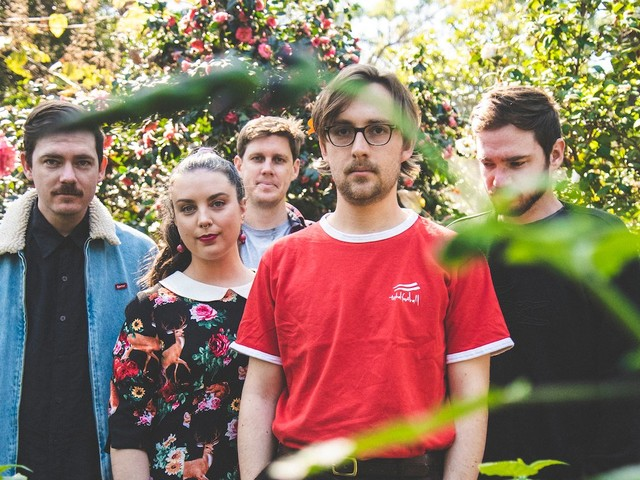 Ball Park Music Say They Deliberated Over Whether Or Not To Release 'Cherub'