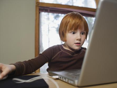 Almost Half Of British Internet Users Suffer 'Online Harm'