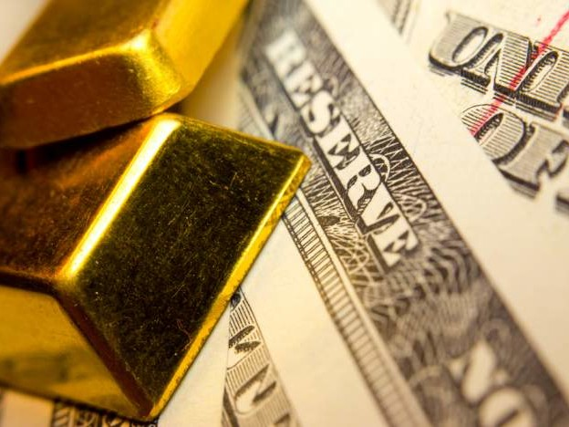 Today's Market View - Gold jumps on increased bets for a Fed rate cut