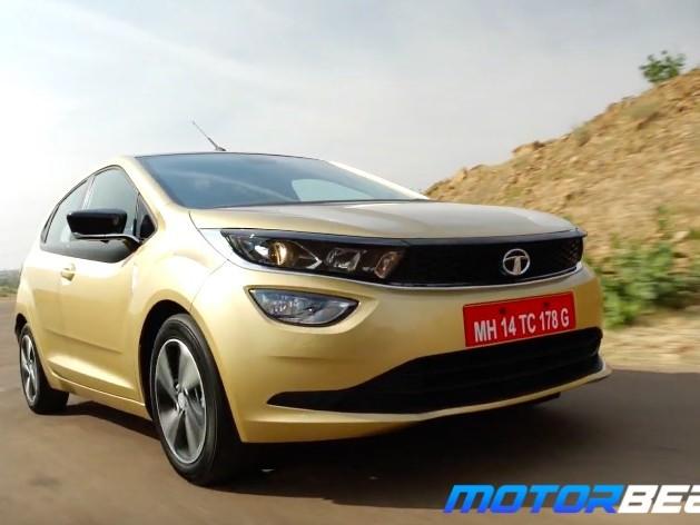 Tata Altroz Video Review – Hindi