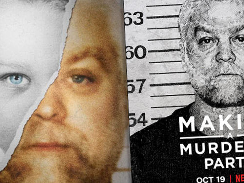Making a Murderer 2 coming to Netflix in October