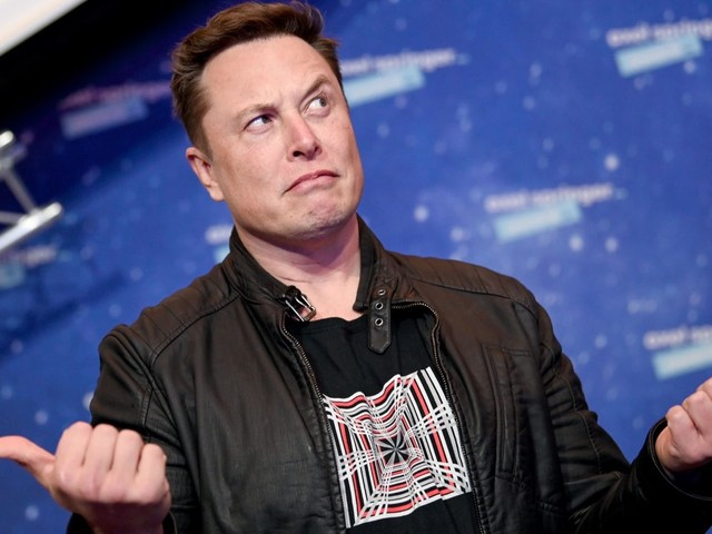For Once, You Should Listen to Elon Musk