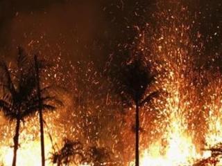 Volcano costs Hawaii big tourism bucks