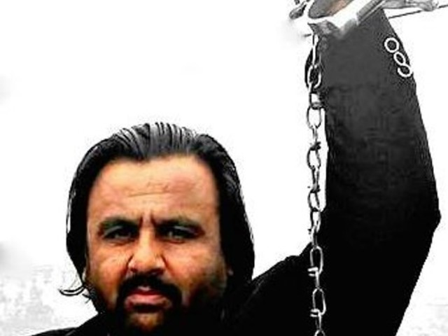 Pakistan: Baba Jan is free
