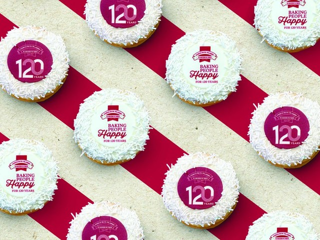Ferguson Plarre Bakehouses is giving away 40,000 free treats across Victoria this August