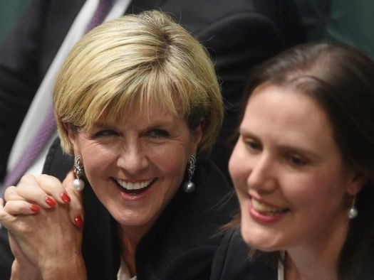 The Liberals have lost another woman — and their most popular could be right behind her